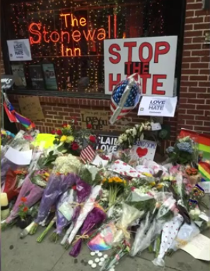 Bartender from the Stonewall Inn remembers the riots that sparked a revolution