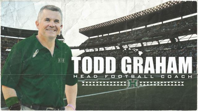 Todd Graham brings a sterling résumé to UH — and also some important questions