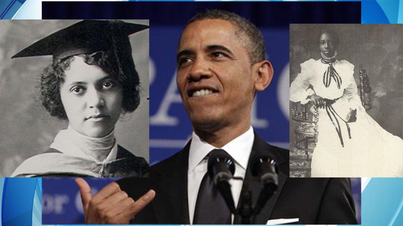 Black History in Hawaii: visible and invisible blackness
