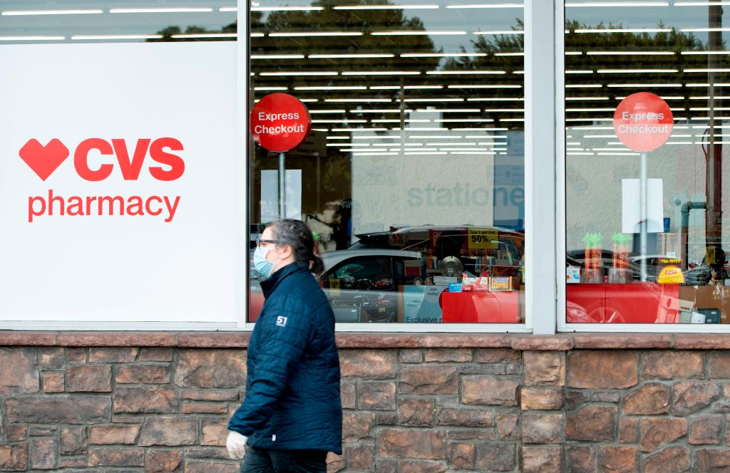 Cvs Offers Appointments For Coronavirus Testing Starting Oct 10 In Hawaii And Nationwide
