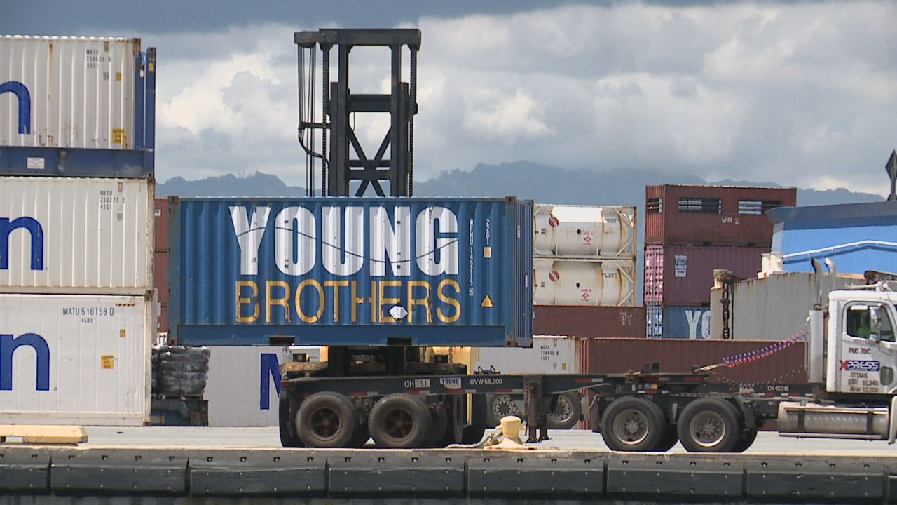 Young Brothers asks legislature for $25 million from CARES Act funding