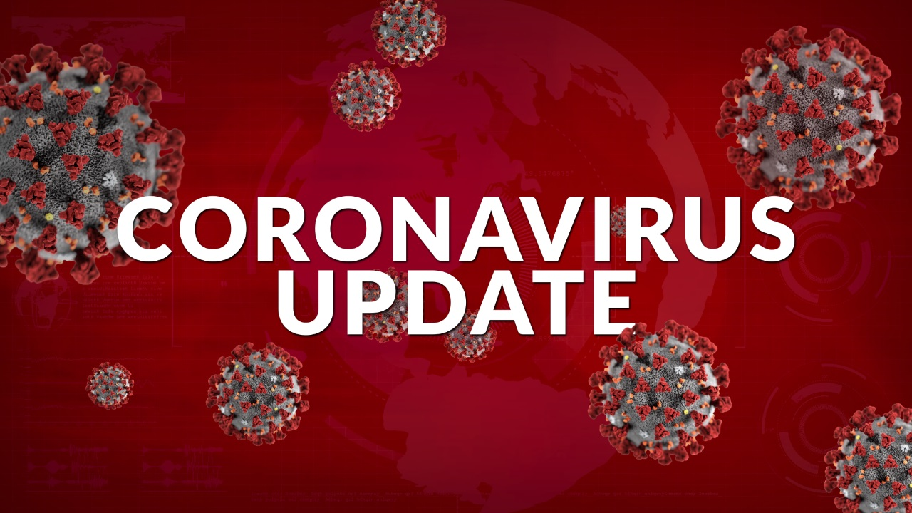 One death and 29 new cases of COVID-19 reported