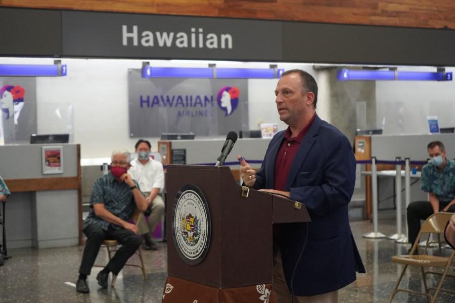 Hawái anunció que abrirá sus fronteras sólo a los turistas que den negativo para COVID-19