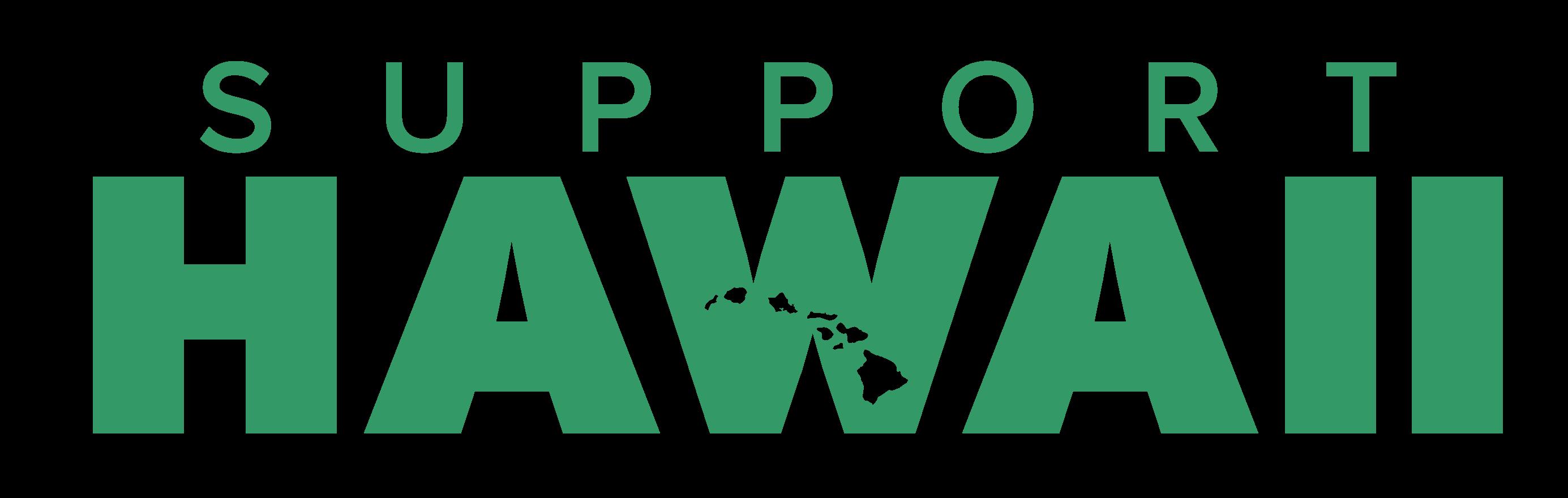 Support Hawaii