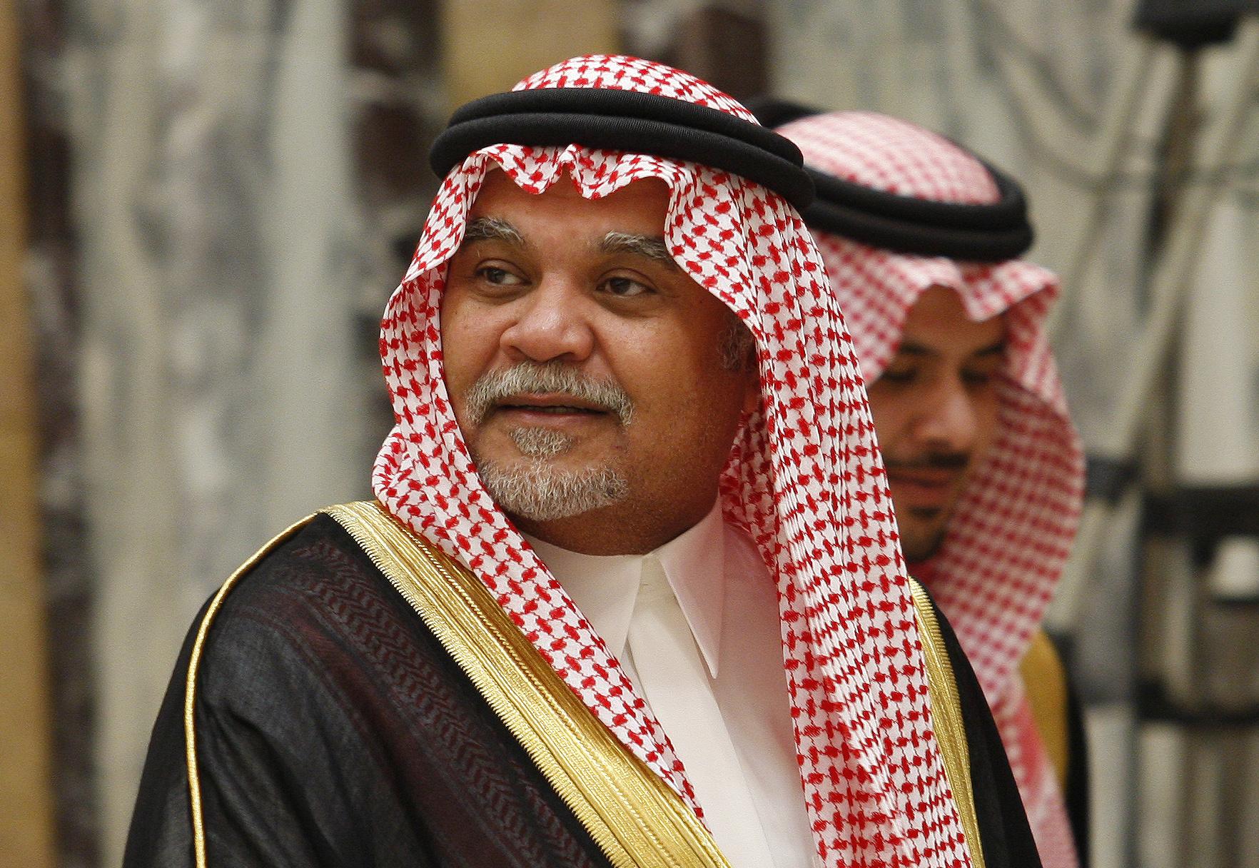 Bandar bin Sultan