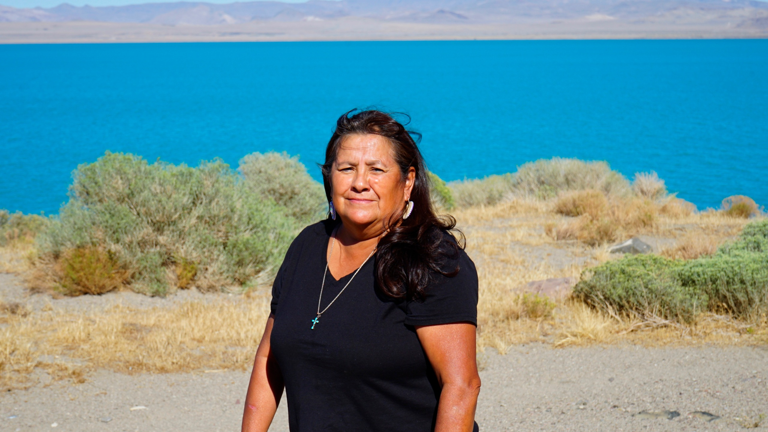 Pyramid Lake Christmas Money 2020 Tribes see ballot collection as a lifeline in Indian Country | KHON2
