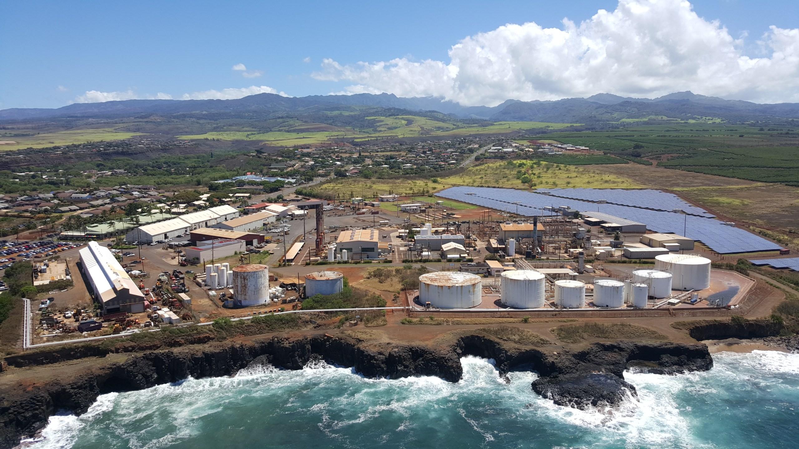 Courtesy: Kauaʿi Island Utility Cooperative