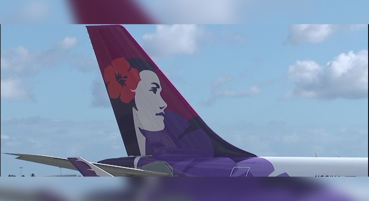 Hawaiian Airlines flight to Seattle diverted after passenger refuses to comply with mask mandate