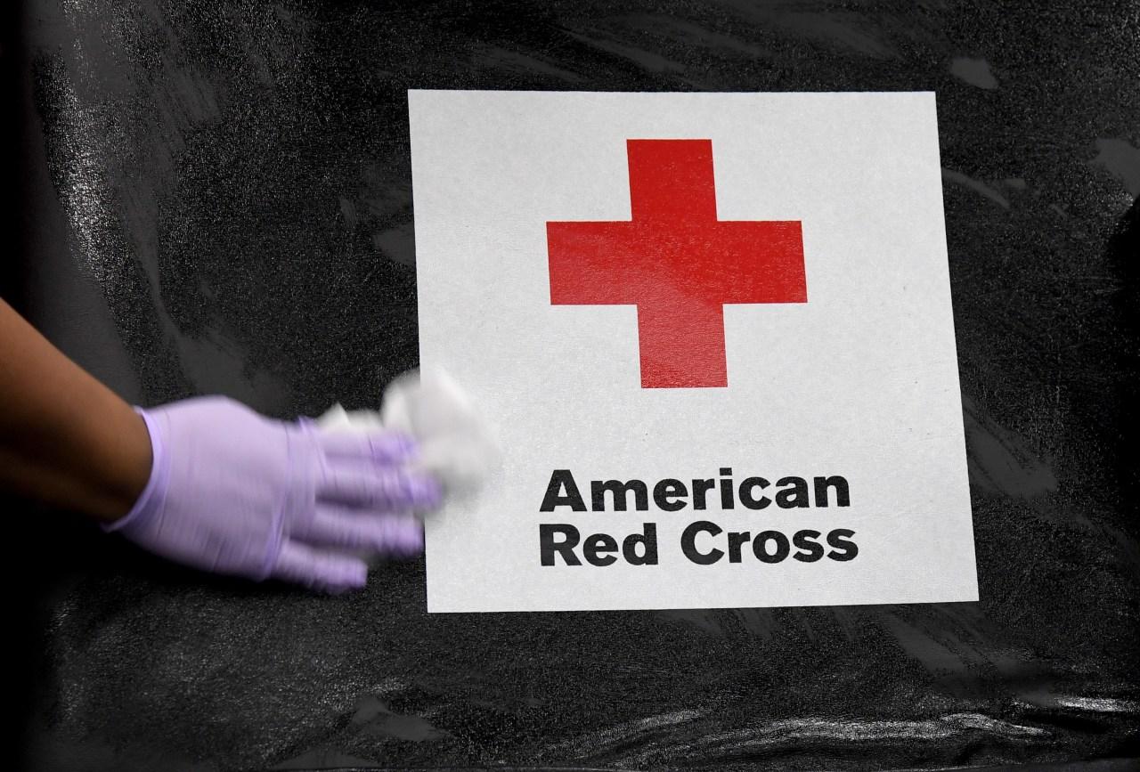 American Red Cross volunteers respond to fire in Keaau