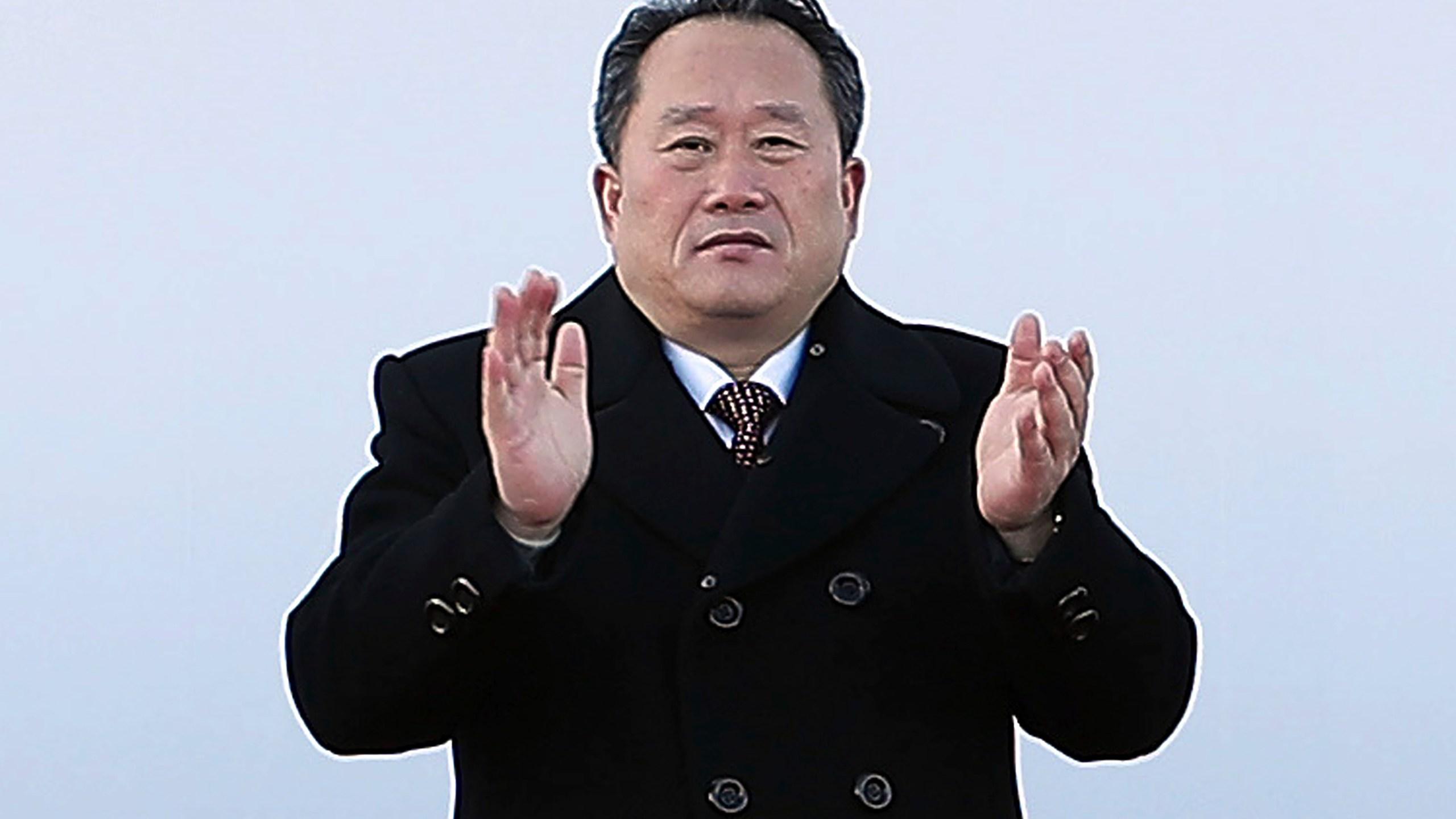 Ri Son Gwon