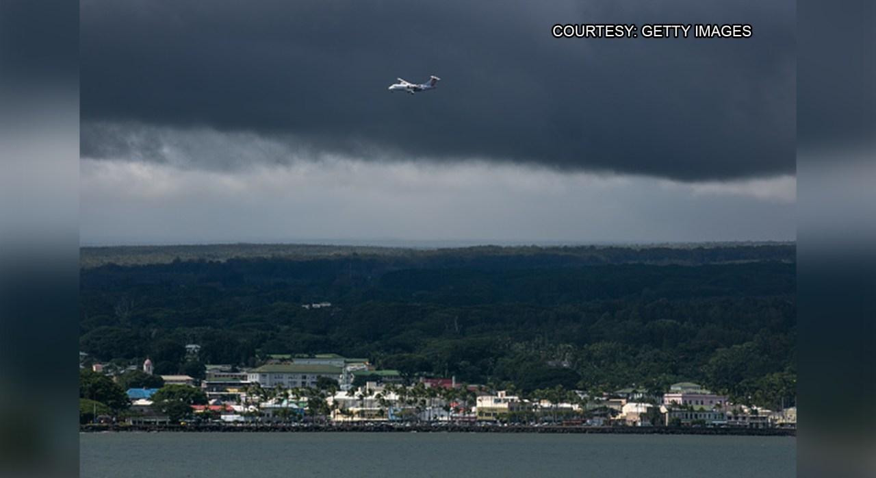 Hilo Airport runway to undergo overnight closure until further notice