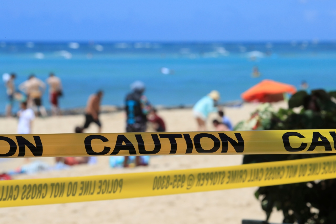 10 things you shouldn't do when visiting Hawaii