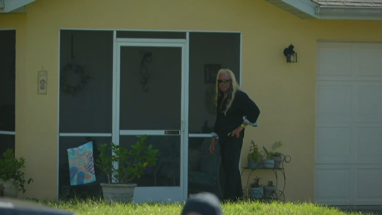 Dog the Bounty Hunter joins search for Brian Laundrie