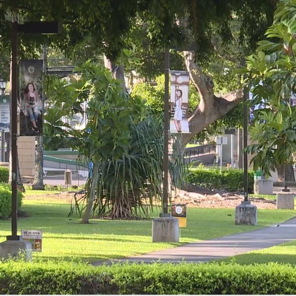 University of Hawaii Monoa