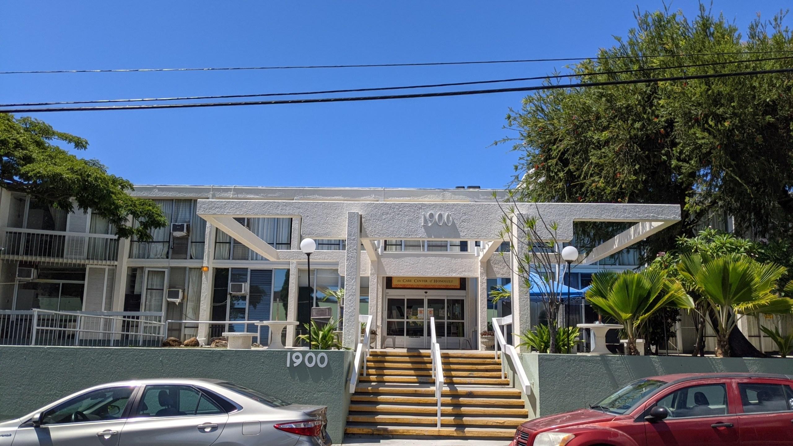 Care Center of Honolulu